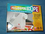 Project - A - Scope Image Projector