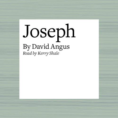 Joseph copertina