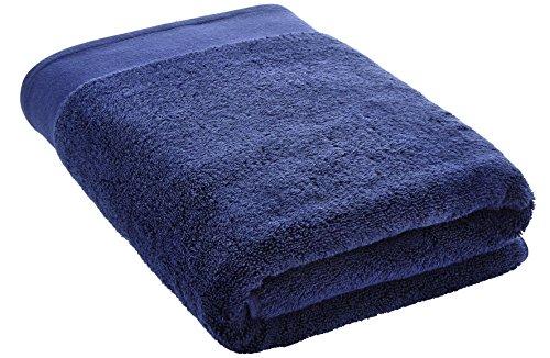 Sheridan Toalha Retreal Azul-escuro Banheira Banheira