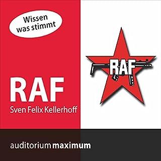RAF (Wissen was stimmt) Titelbild