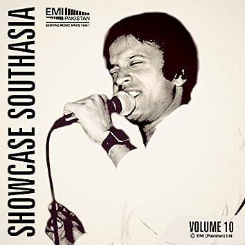 Showcase Southasia, Vol. 9