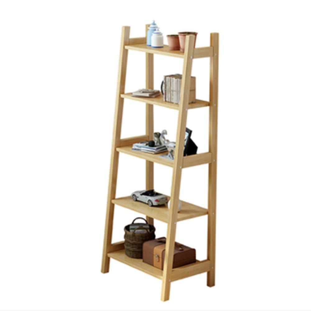 Estantería de Escalera Estantería de múltiples funciones de flor de la planta de almacenamiento Estantería Estante del soporte de estantes 3 colores Para muebles de salón comedor o sala de estar: Amazon.es: