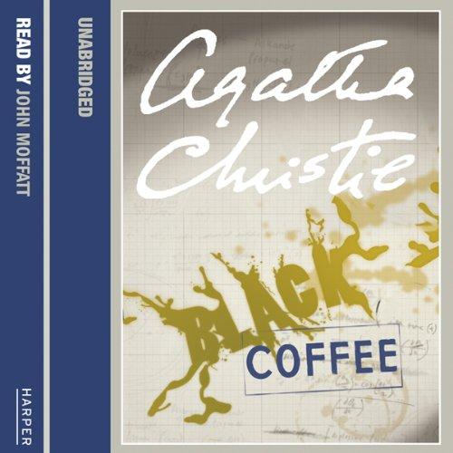 Black Coffee cover art