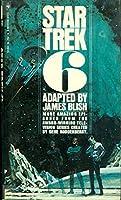 Star Trek 6 0553116975 Book Cover