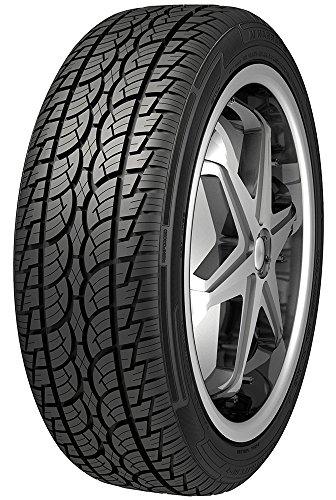 Nankang sp-7 P295/30R26 107W bsw all-season tire