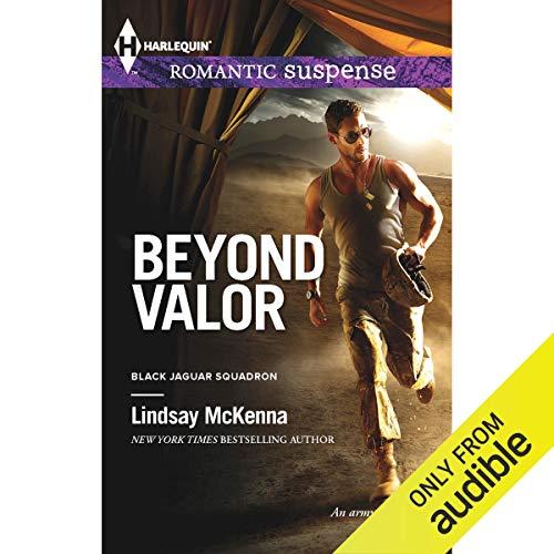 Beyond Valor audiobook cover art