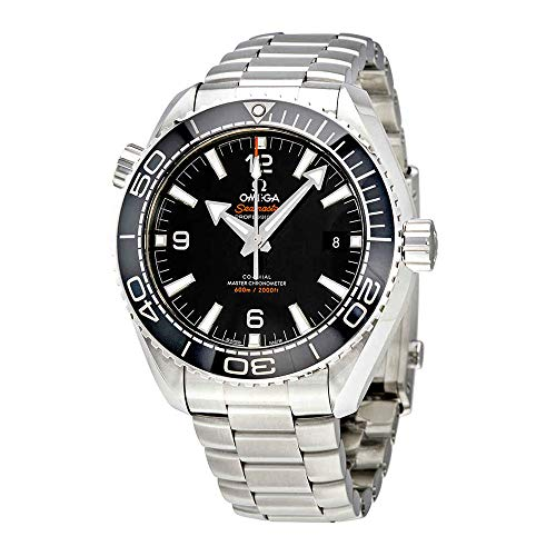 Omega Seamaster Planet Ocean 215.30.44.21.01.001 Reloj automático par