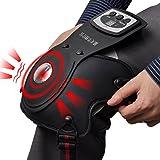 infrarouge Thérapie magnétique genou masseur l'Articulation du genou Rhumatoïde la physiothérapie Instrument Soulage les douleurs d'arthrite jambe d'épaule Coude