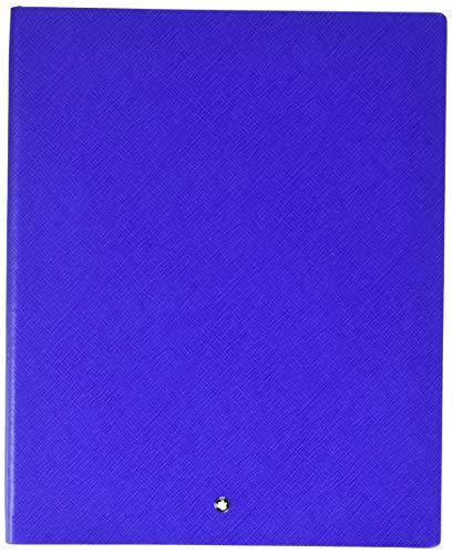 Montblanc Notebook 149 Fine Stationery, Ultramarine