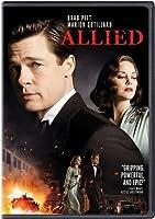 Allied / [DVD] [Import]