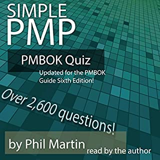 Simple PMP PMBOK Quiz Titelbild