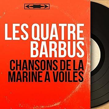 Chansons de la marine à voiles (Mono Version)