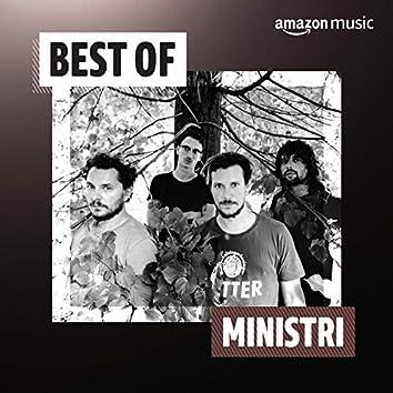 Best of Ministri