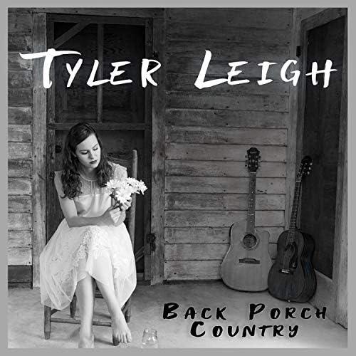 Tyler Leigh