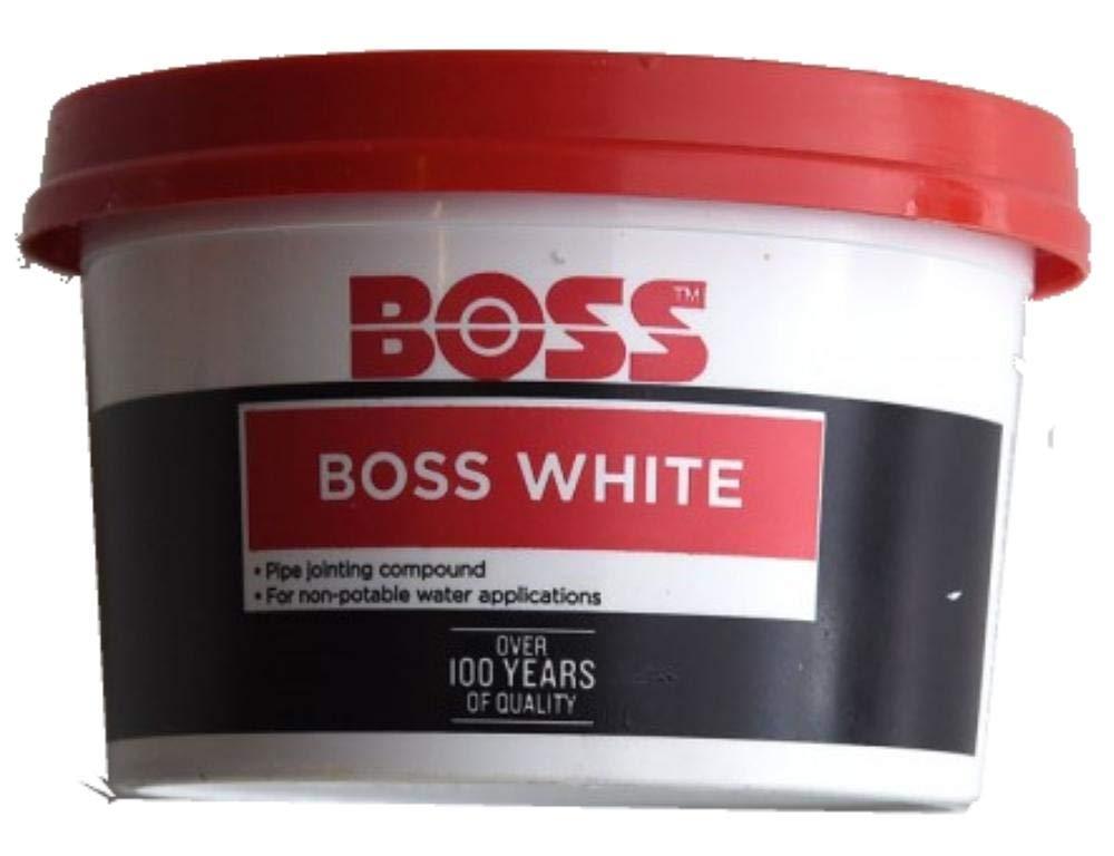 Compound Boss Twitter