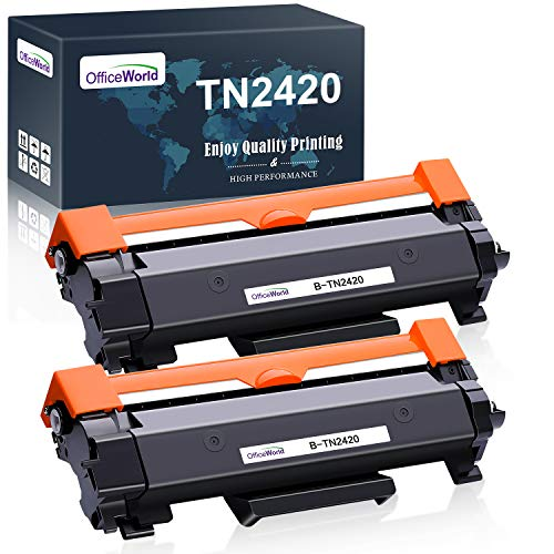 Toner Brother Mfc L2710Dw Original Marca OFFICEWORLD
