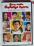 Cómo comer gusanos fritos (How to eat fried worms) [DVD]