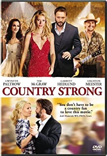 Country Strong [DVD] [2010] [Region 1] [US Import] [NTSC]