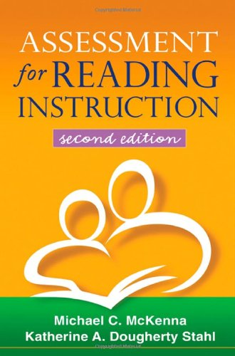 Assessment for Reading Instruction, Second Edition...