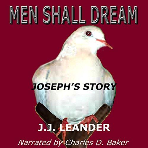 Men Shall Dream audiobook cover art