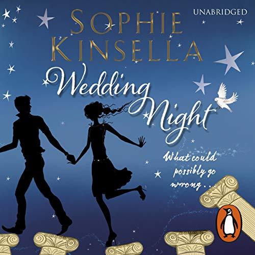 Wedding Night cover art