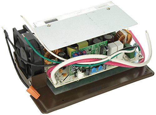 WFCO WF-8955 MBA Main Board Assembly - 55 Amp