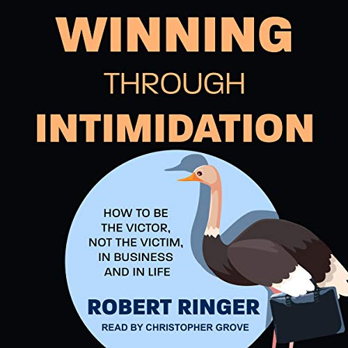 Winning through Intimidation Titelbild