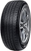 Radar Tires Dimax AS-8 All-Season Radial Tire - 235/55R18 104V
