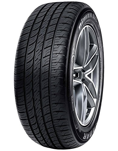 Radar Tires Dimax AS-8 All-Season Radial Tire - 235/45ZR19 99W