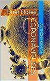 Coronaviruses: Brief Notes (English Edition)
