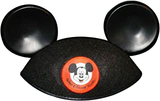 personalized birthday mickey mouse ear hat