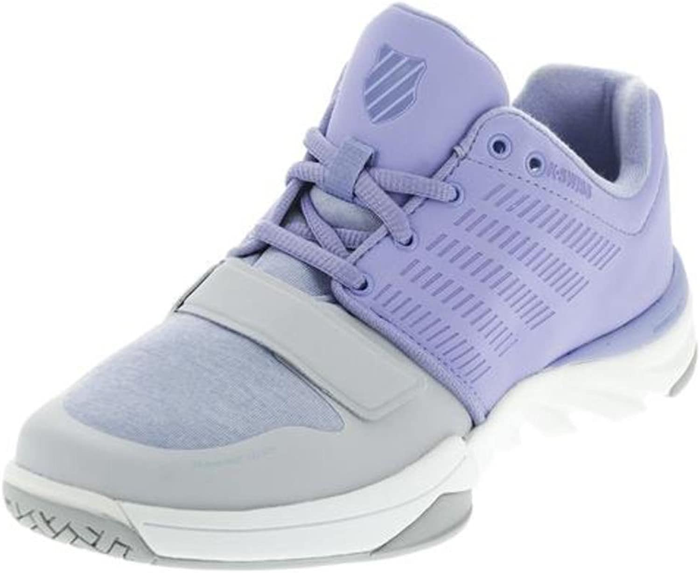 K-Swiss Womens X Court Athleisure Cross-Trainer shoes