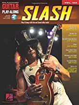 Slash: Guitar Play-Along Volume 143