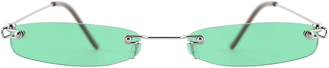 Best small green sunglasses Reviews