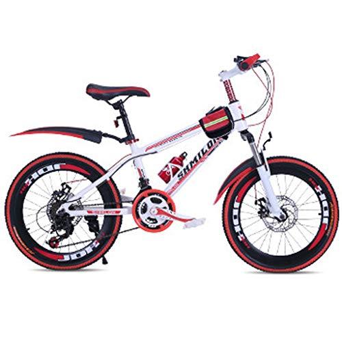 Kinderfiets straatfiets voor studenten, fiets voor volwassenen, fiets, sport, outdoor, 20 inch / 22 inch snelheid variabel