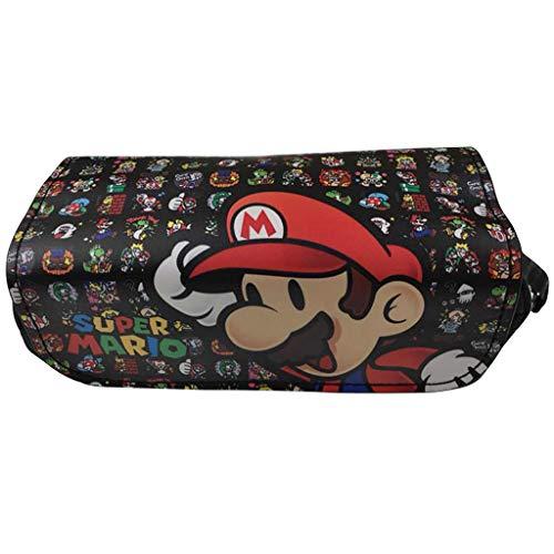 Super Mario Estuche Escolar