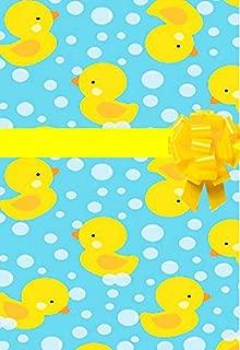 duck gift wrap