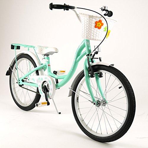 Barabike, bicicletta per bambini da 20 pollici