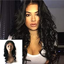 Best 360 degree lace wigs Reviews