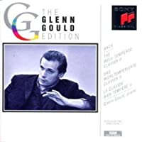 Bach: Well-Tempered Clav by GLENN GOULD (2008-07-01)