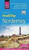 Reise Know-How InselTrip Norderney: Reiseführer mit Insel-Faltplan und kostenloser Web-App