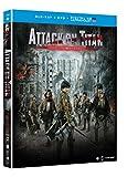 Attack On Titan The Movie: Part 2 (2 Blu-Ray) [Edizione: Stati Uniti] [Italia] [Blu-ray]
