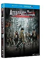 劇場版「進撃の巨人」パート2 ・ ATTACK ON TITAN THE MOVIE : PART 2