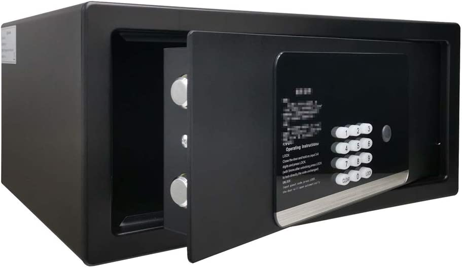 New product! New type YonCog Electronic Digital Security Keypad Office Home Lock Houston Mall Box H