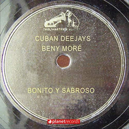 Cuban Deejays & Benny Moré