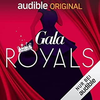 GALA Royals (Original Podcast) Titelbild