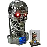 Terminator 2 1:2 Scale Endoskeleton Bust T-800 Regular Version