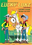 Lucky Luke Hors-LA-Loi (French Edition) by Morris(2008-01-29) - Hachette - 01/01/2008