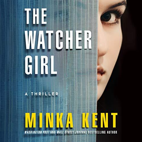 The Watcher Girl cover art