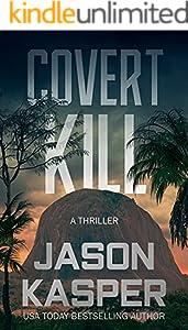 Covert Kill (Shadow Strike Book 3)